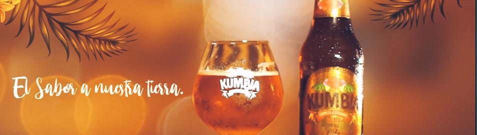 Cerveza artesanal Kumbia
